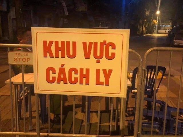 Thêm 4 ca mắc Covid-19, Việt Nam ghi nhận 53 trường hợp - 1