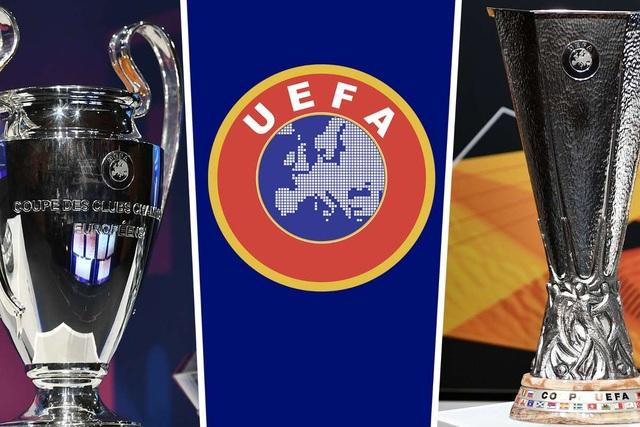 Champions League thay đổi kế hoạch chưa từng có vì Covid-19? - 1