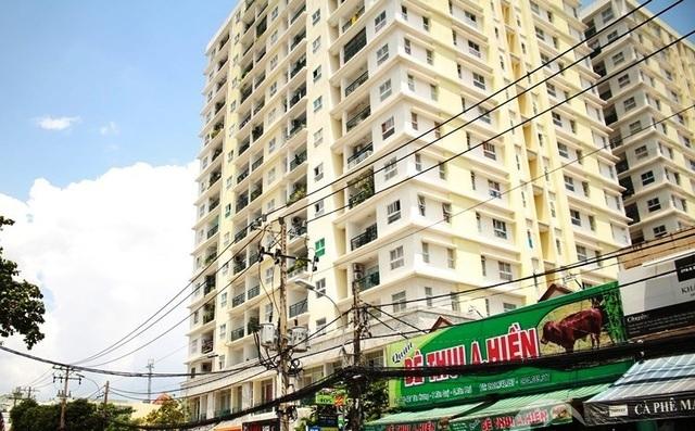 TP.HCM: Điều tra việc chuyển nhượng bất hợp pháp tại chung cư Khang Gia - 1