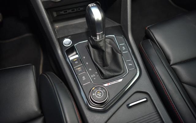 VolkswagenTiguanlà mẫu SUV bán chạy nhất châu Âu năm 2019 - 3