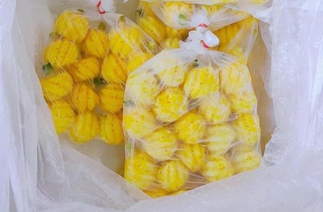 TPHCM: Dân sành ăn đổ xô mua dứa mini Thái giá cao - 3