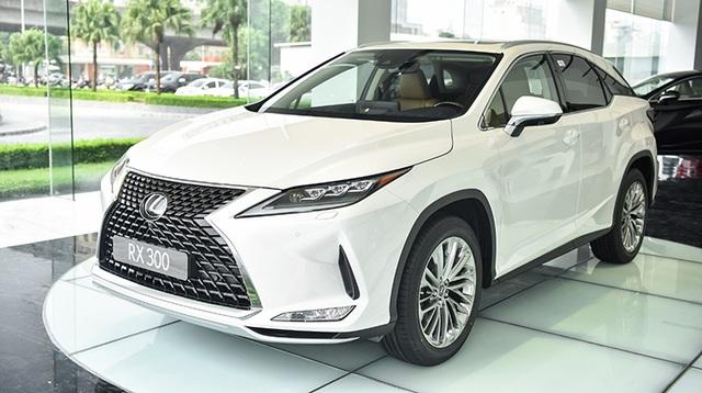 Lựa chọn thông minh cho phân khúc SUV hạng sang tầm giá 3 tỷ đồng - 1