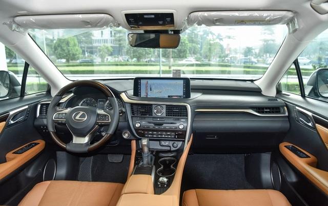 Lựa chọn thông minh cho phân khúc SUV hạng sang tầm giá 3 tỷ đồng - 3