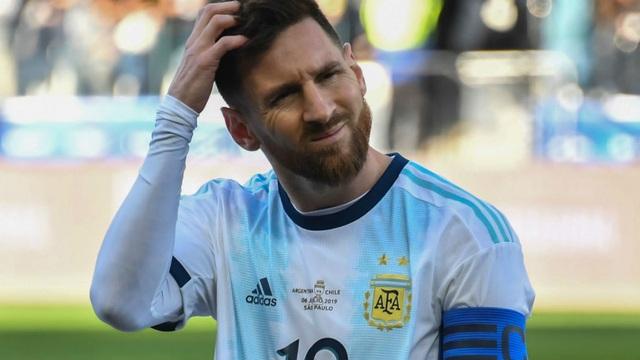 Copa America 2020 có thể bị hoãn sang năm 2021 vì dịch Covid-19 - 1