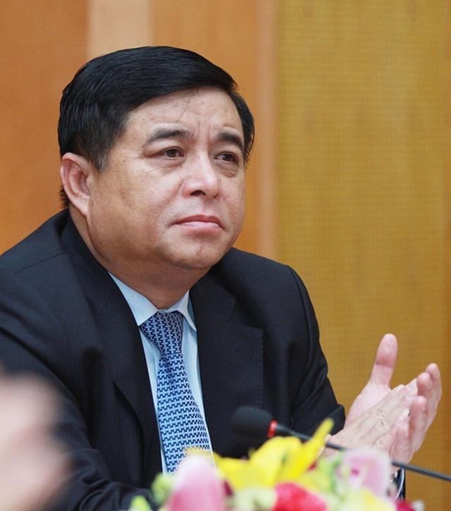 Bộ trưởng Nguyễn Chí Dũng nói gì khi phải cách ly vì Covid-19? - 1