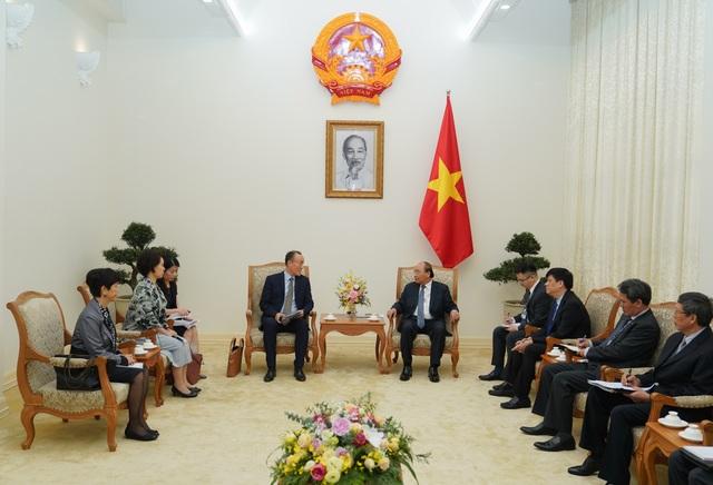 WHO ấn tượng với chiến lược chống dịch Covid-19 của Việt Nam - 1