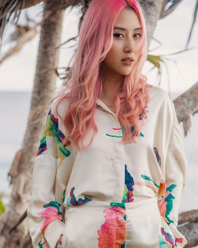 Hot girl Quỳnh Anh Shyn phải cách ly phòng dịch Covid-19 - 7