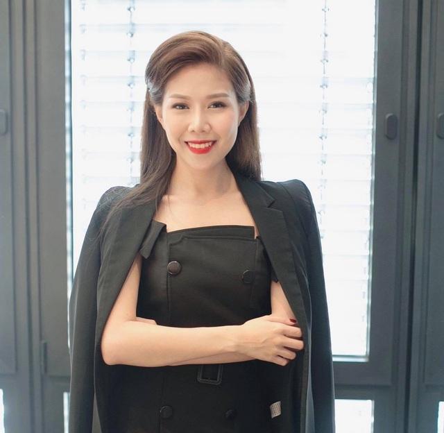 Nữ doanh nhân 9x Tuệ Nghi ủng hộ 200 triệu đồng chống dịch Covid-19 - 1