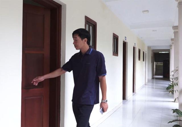 Khách sạn đóng cửa, làm nơi cách ly miễn phí phòng dịch Covid-19 - 3