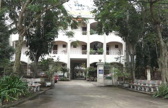 Khách sạn đóng cửa, làm nơi cách ly miễn phí phòng dịch Covid-19 - 1