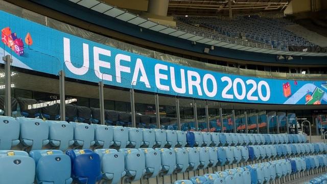 Nga sẵn sàng đứng ra đăng cai Euro 2020 - 1