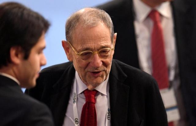 Quốc vụ khanh Pháp, cựu Tổng thư ký NATO nhiễm virus corona - 2