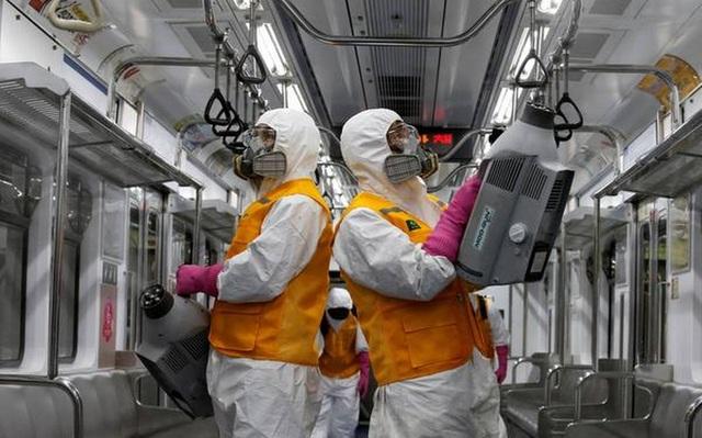 Hàn Quốc: Số ca mắc Covid-19 mới thấp nhất gần 1 tháng - 1