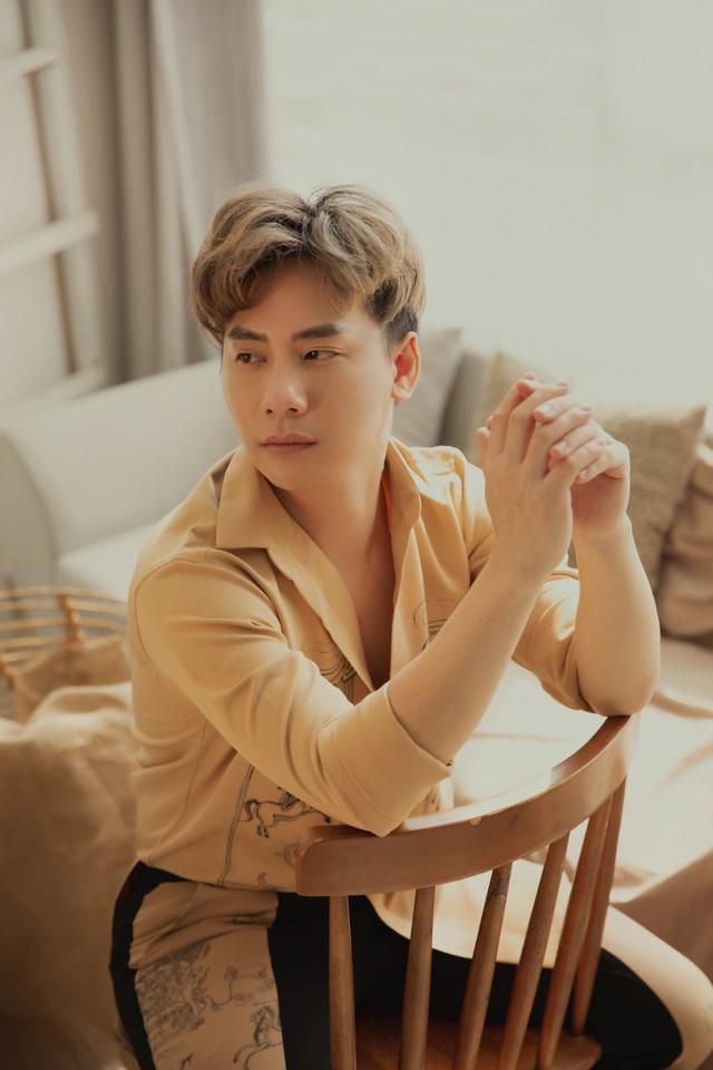 MC Ngọc Châu chưa đi lên bằng scandal - 3