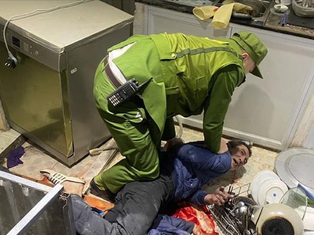 Rắc rối quy trình xử lý người bị ngáo đá - 1
