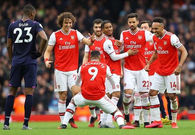 Bao nhiêu đội bóng muốn hủy Premier League mùa giải năm nay? - 2