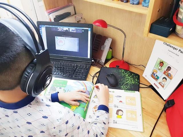 Công nhận kết quả khi học qua truyền hình và internet - 2