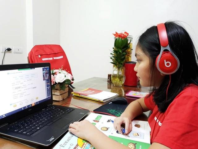 Sở GDĐT Hà Nội lại cho phép thu phí học online mùa dịch Covid-19 - 2