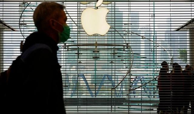Apple ra quyết định chưa từng có tiền lệ trong lịch sử công ty vì Covid-19 - 1