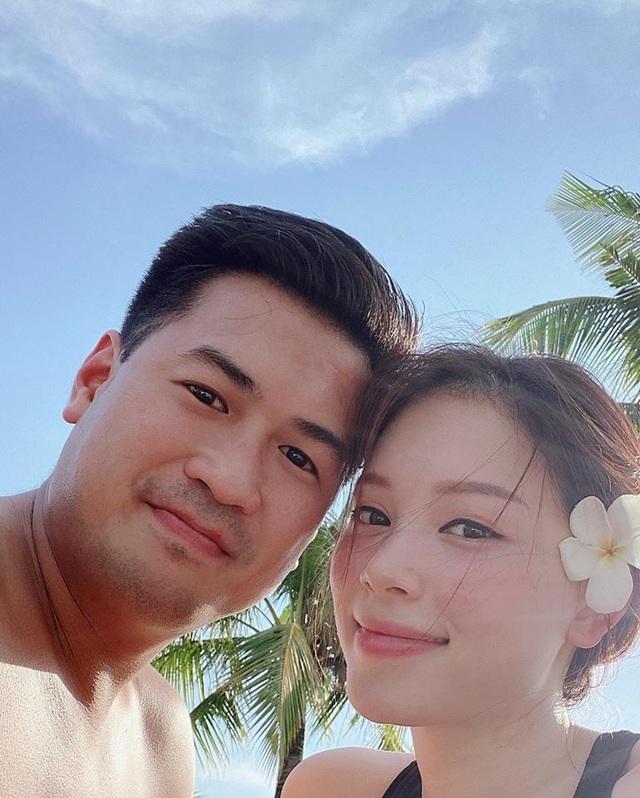 Lên báo Anh nhờ đeo khẩu trang, Linh Rin hé lộ Phillip Nguyễn tạo cảm hứng - 4
