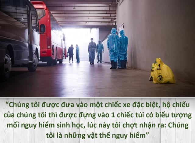 Cuộc sống trong khu cách ly Việt Nam qua cảm nhận của chàng trai Anh quốc - 2