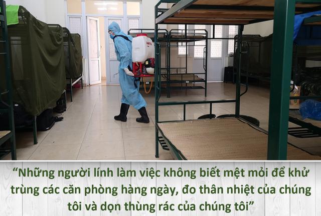 Cuộc sống trong khu cách ly Việt Nam qua cảm nhận của chàng trai Anh quốc - 5