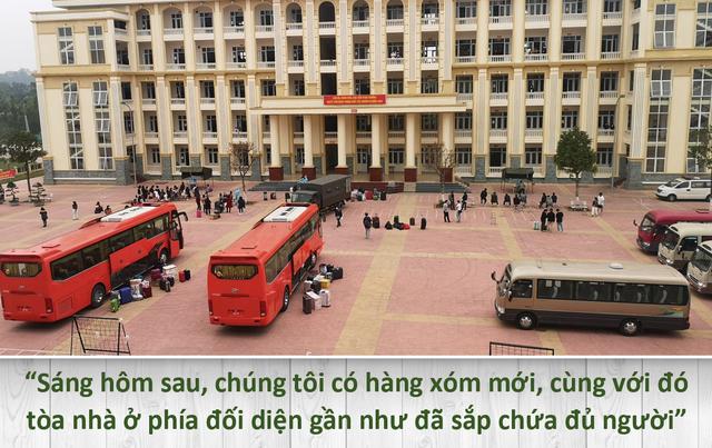 Cuộc sống trong khu cách ly Việt Nam qua cảm nhận của chàng trai Anh quốc - 6