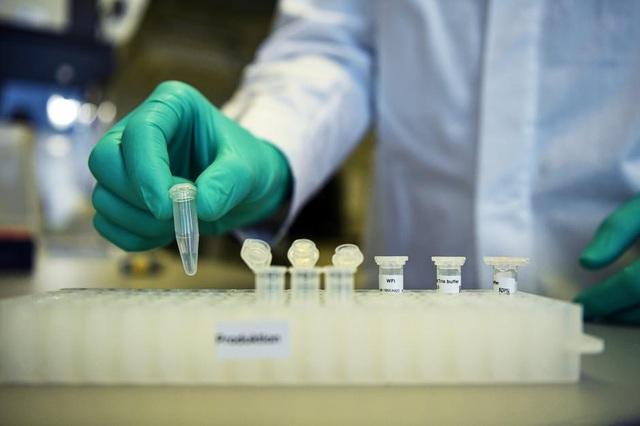 Mỹ bác tin thuyết phục công ty Đức để có độc quyền vắc xin ngừa Covid-19 - 1