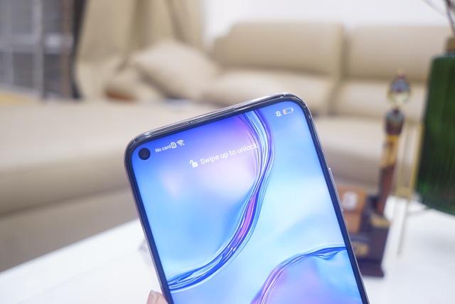Cận cảnh Huawei nova 7i - Smartphone tầm trung với cụm 4 camera nổi bật - 4