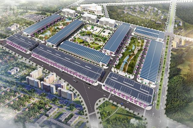 Phát triển đô thị xanh hiện đại, thân thiện, bền vững tại Buôn Ma Thuột - 1
