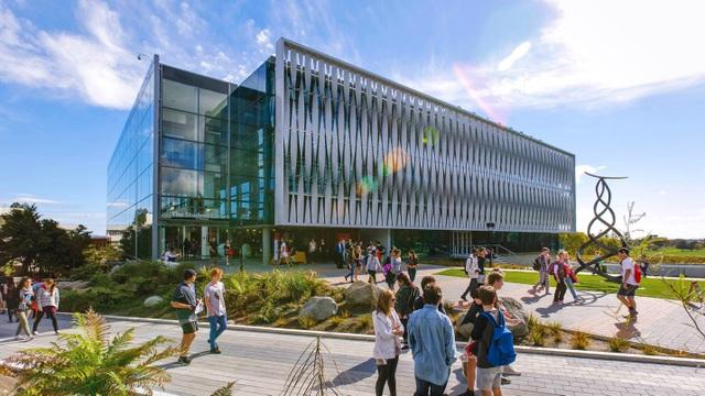 Học bổng 5.000- 15.000 NZD tại Đại học Waikato, New Zealand - 1