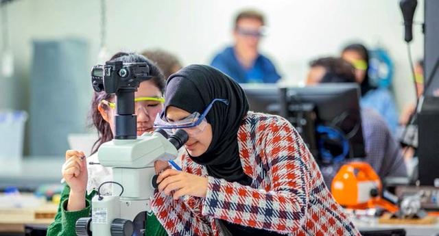 Học bổng 5.000- 15.000 NZD tại Đại học Waikato, New Zealand - 2