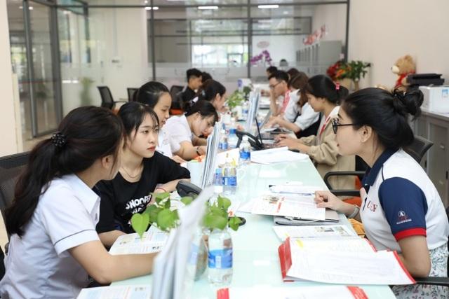 Lùi thời gian thi THPT quốc gia, thí sinh vẫn có cơ hội tham gia xét học bạ - 3