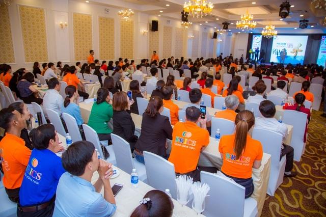 Đại lý tổ chức, mảnh ghép hoàn thiện bức tranh phân phối bảo hiểm tại Việt Nam - 2