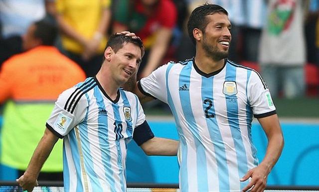 Đồng đội của Messi trở thành cầu thủ đầu tiên ở La Liga nhiễm Covid-19 - 1
