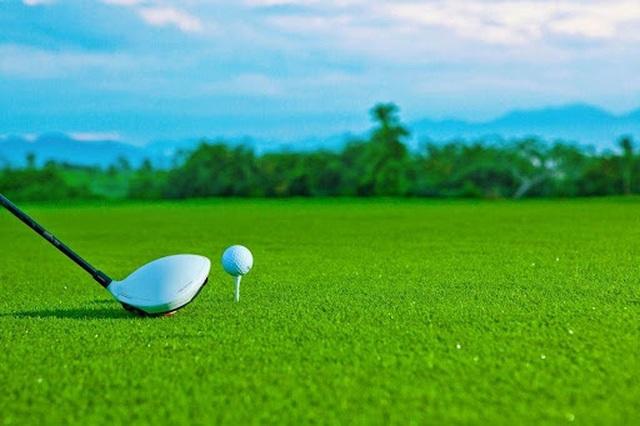 Bắc Ninh xin ý kiến quân đội và công an làm sân golf quốc tế Thuận Thành - 1