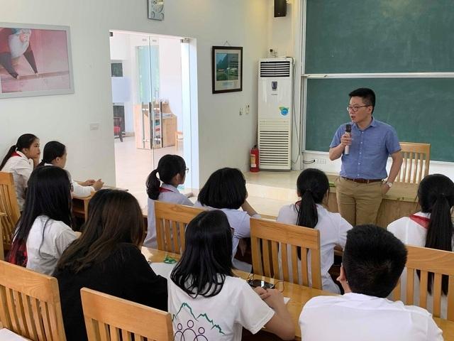 Giáo sư Ngô Bảo Châu trở thành Viện sĩ của Collège de France - 2