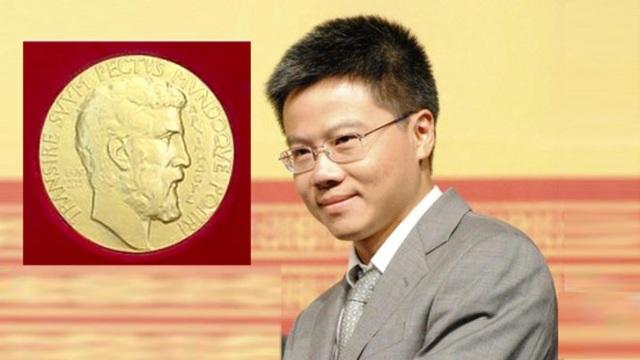 Giáo sư Ngô Bảo Châu trở thành Viện sĩ của Collège de France - 1