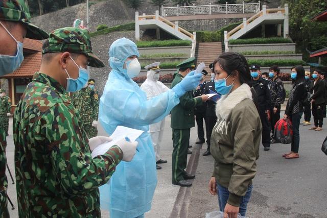 Bắc Ninh lên phương án cách ly 71 chuyên gia, lao động Trung Quốc - 1