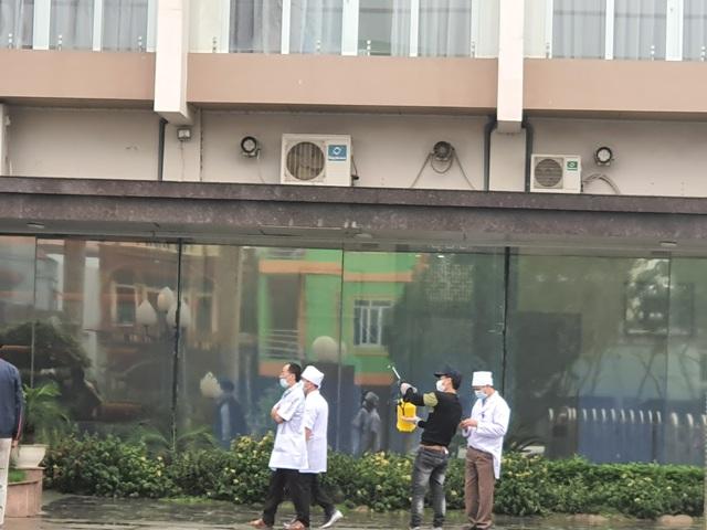 SamSung có công nhân mắc Covid-19, Bắc Ninh triển khai giải pháp cấp bách - 3