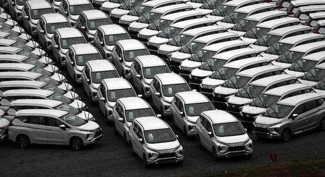 94,4% ô tô nhập khẩu vào Việt Nam là từ Thái Lan và Indonesia - 1