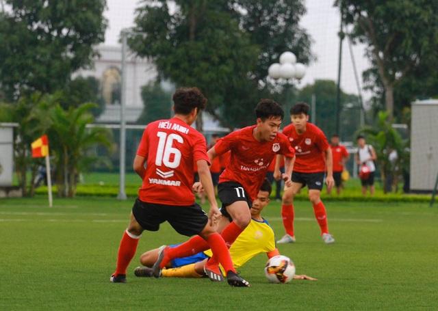 Yanmar là nhà tài trợ vàng cho câu lạc bộ bóng đá Phố Hiến, Hưng Yên - 2