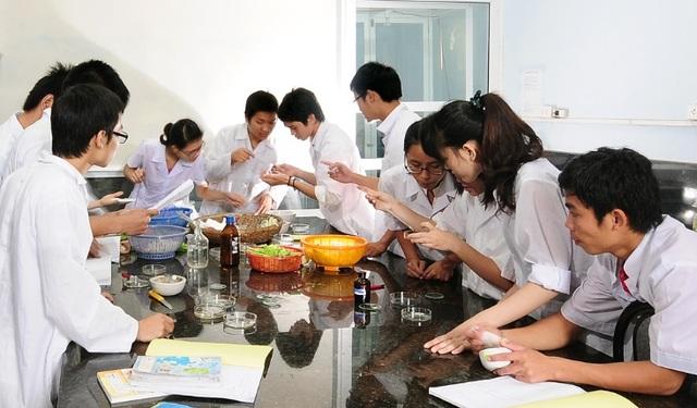 Đại học Huế - nơi ươm mầm trí tuệ, thúc đẩy khởi nghiệp, đổi mới sáng tạo - 1