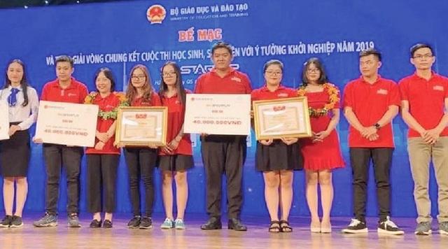 Đại học Huế - nơi ươm mầm trí tuệ, thúc đẩy khởi nghiệp, đổi mới sáng tạo - 3