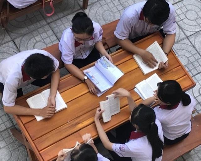 Ninh Thuận, Bà Rịa - Vũng Tàu cho toàn bộ HS, SV nghỉ học - 1
