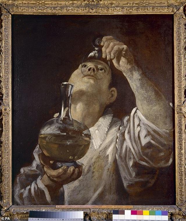 Kẻ trộm đánh cắp 3 bức tranh quý khỏi triển lãm của Đại học Oxford - 2