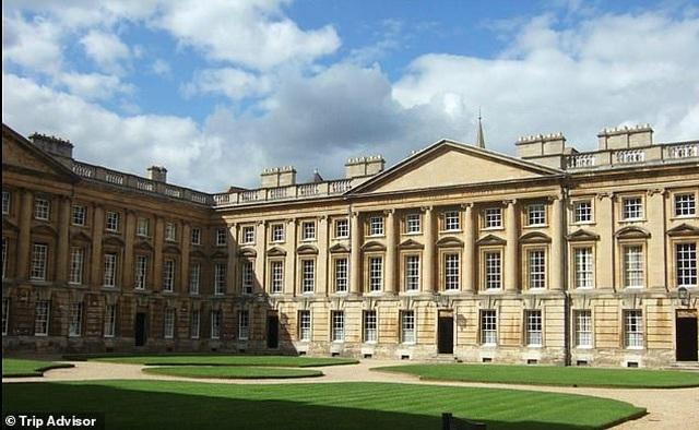 Kẻ trộm đánh cắp 3 bức tranh quý khỏi triển lãm của Đại học Oxford - 4