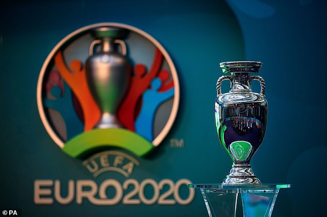 Chính thức hoãn Euro 2020 - 3