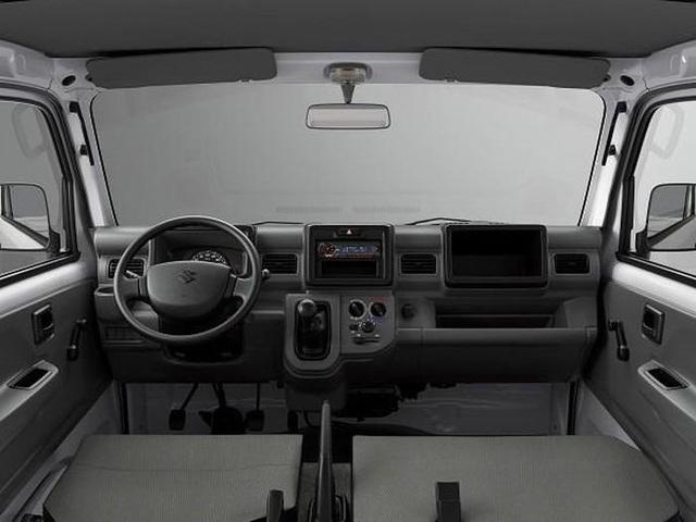 Sở hữu xe tải Suzuki Carry Pro 2020 chỉ với 100 triệu đồng tại Thế giới Xe tải - 2