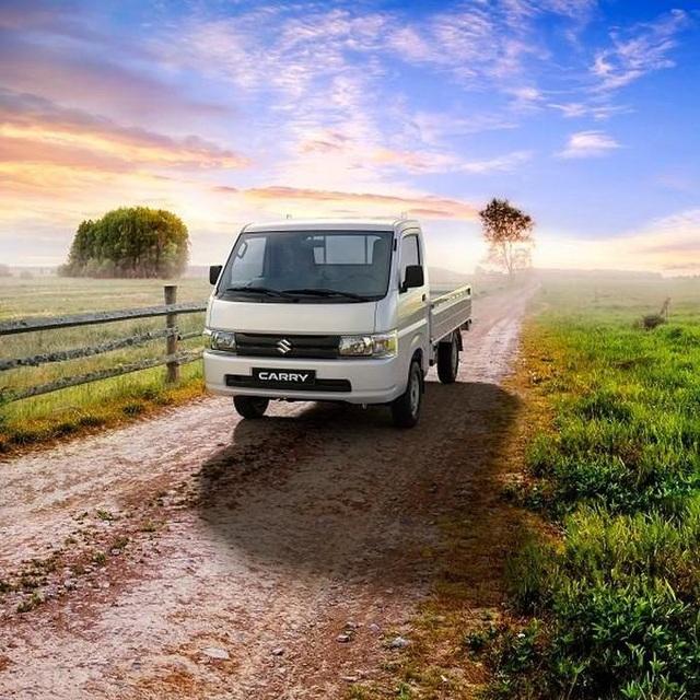 Sở hữu xe tải Suzuki Carry Pro 2020 chỉ với 100 triệu đồng tại Thế giới Xe tải - 3